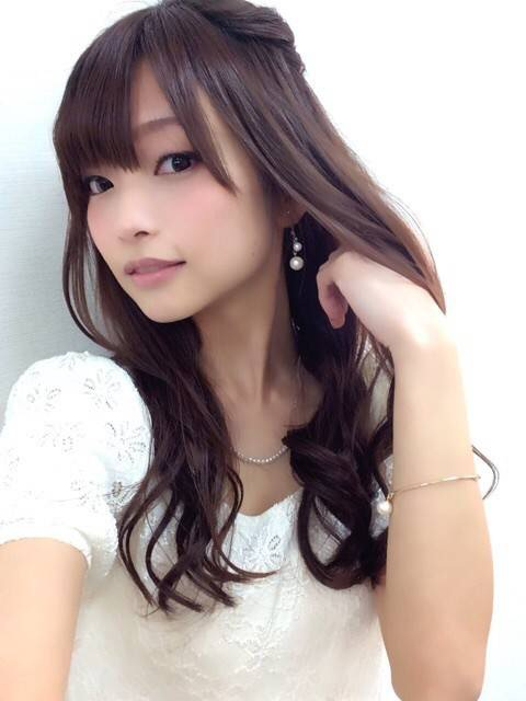 Rika Tachibana sebagai Aoi Asada