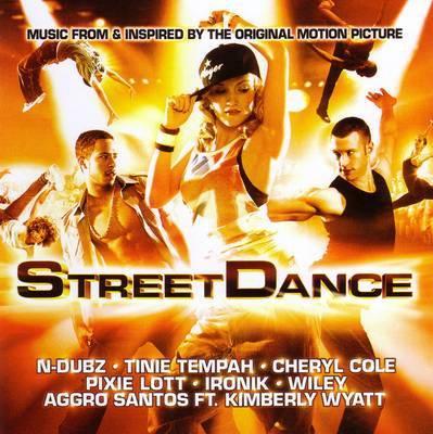 I Know...: Hip hop dance Movie