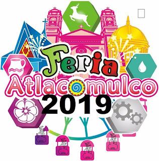 feria atlacomulco 2019