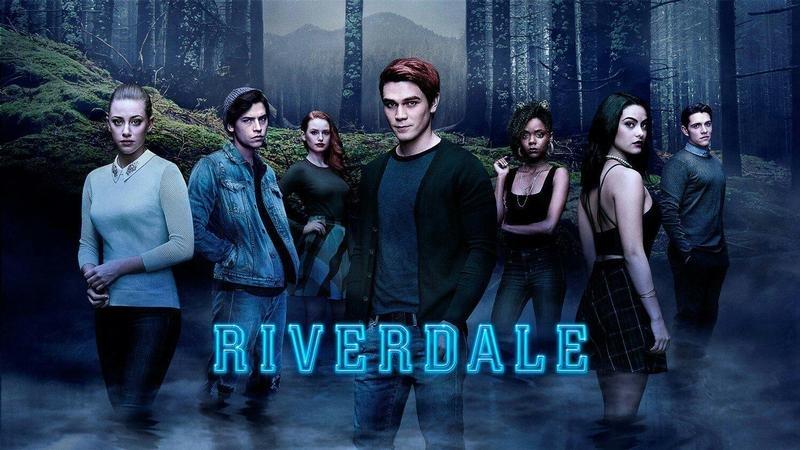 Thị Trấn Riverdale Phần 4