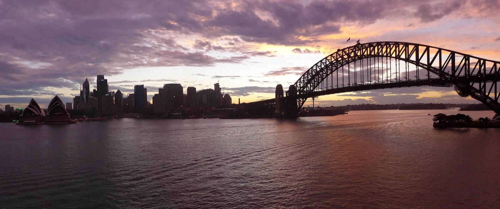 Sydney, Australia | Sevengrams