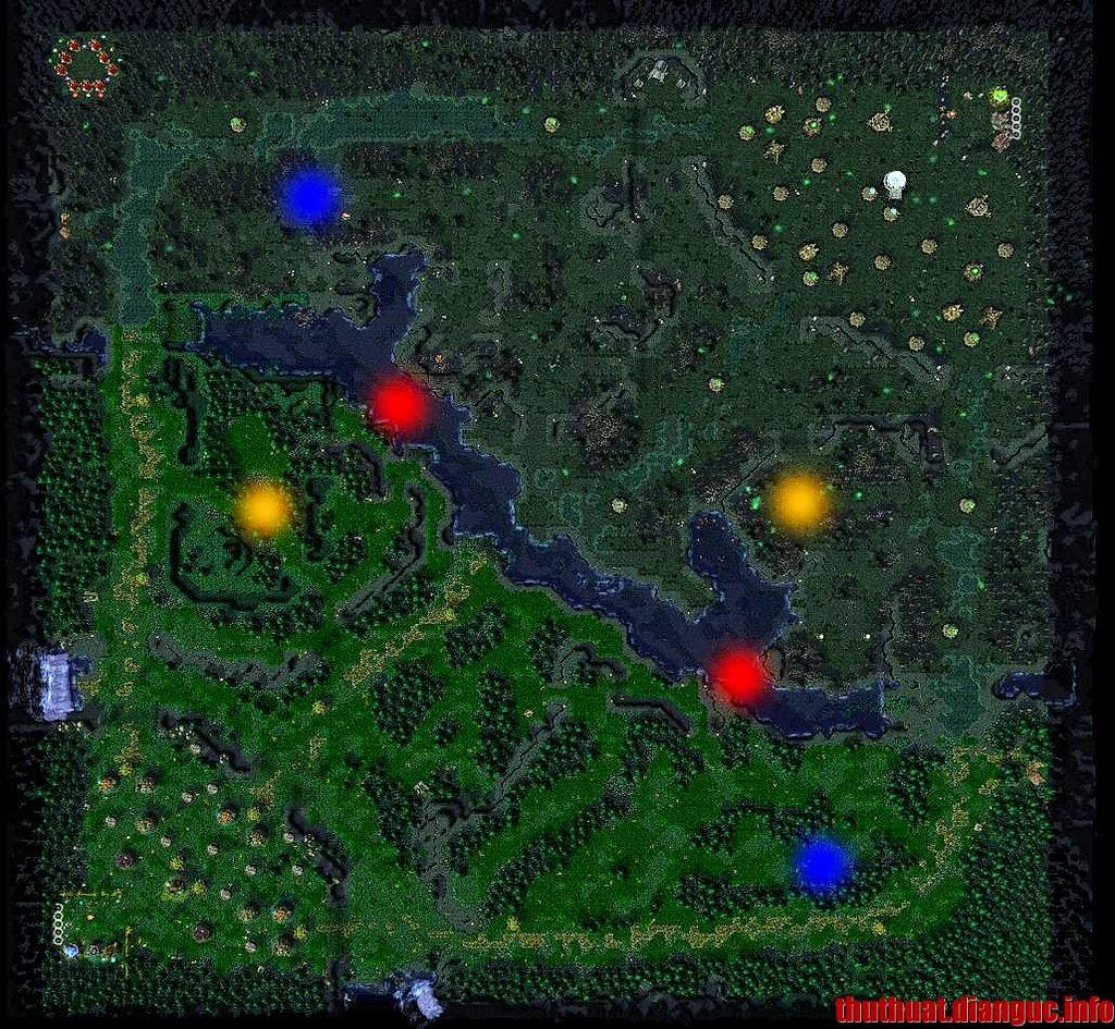 Link Download tải Warcraft III 1.24 full link download tốc độ cao mediafire