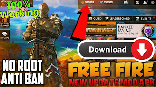 free fire hack mod download apk