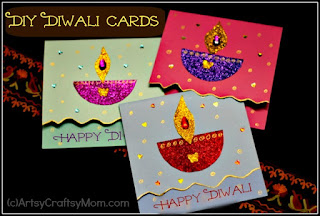 Diwali Wishes Cards Images
