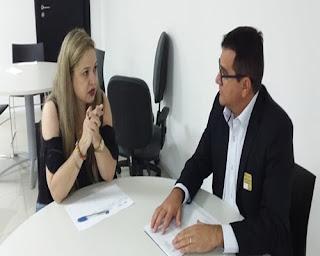 Em Brasília, prefeito de Picuí oficializa mais conquistas para o município