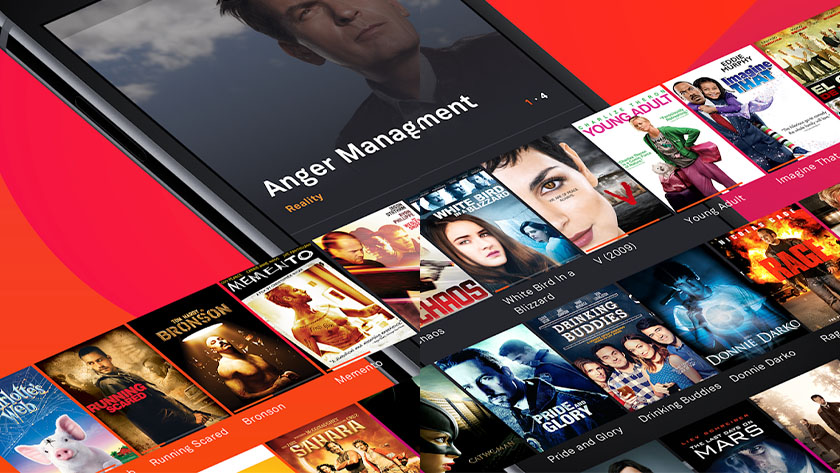 افضل التطبيقات لمشاهدة الافلام والمسلسلات