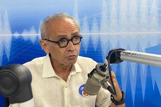 ASSISTA! Cícero Lucena poderá ganhar comando do PSB na Paraíba, diz jornalista