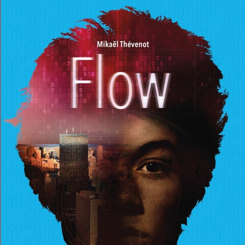 Flow, tome 2 de Mikaël Thévenot