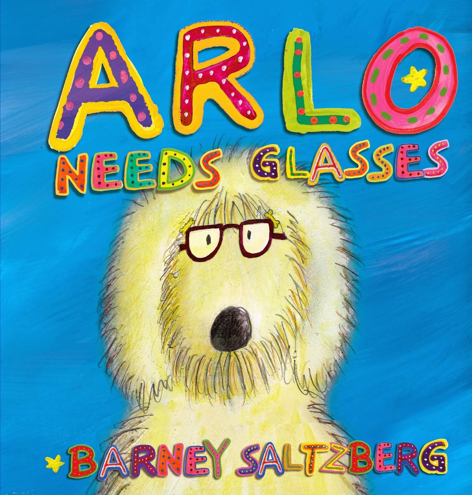 Using Arlo Needs Glasses to Get Kids to Wear Glasses