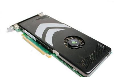 Nvidia GeForce 8800 GTドライバーのダウンロード