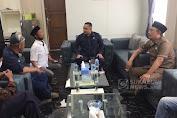 Terkait Proses Pemeriksaan 12 Petani oleh Polisi, FKKT Surati DPRD Kabupaten Sukabumi