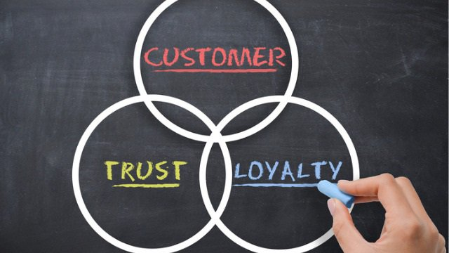 Building Customer Trust with a Decidedly Human Touch
