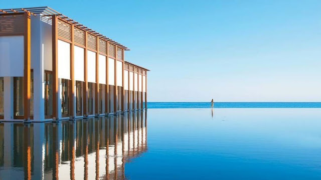 Amirandes, Grecotel Exclusive Resort, Crete, Yunani