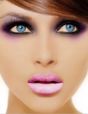 Here Are Some Makeup Tips For Blue Eyes That You Don T Want To Miss Out On Follow Them And Will Soon Be Able Tell Which Colors Naturally Complement