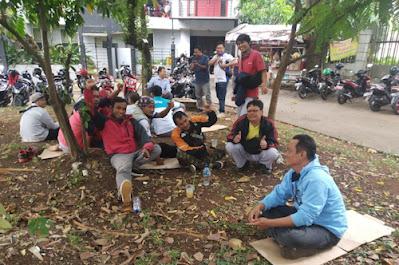 Tolak Bayar Upah, PT SCG Readymix Malah Proses PHK Karyawan