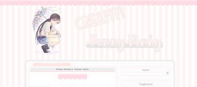 Creamy Funny ~