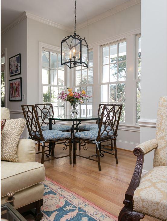 Interior Design Firms Charleston Sc
