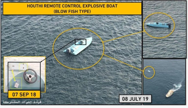 in-photos-houthis-remote-control-explosive-boat