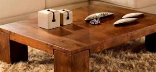 Tips Merawat Furniture Jati