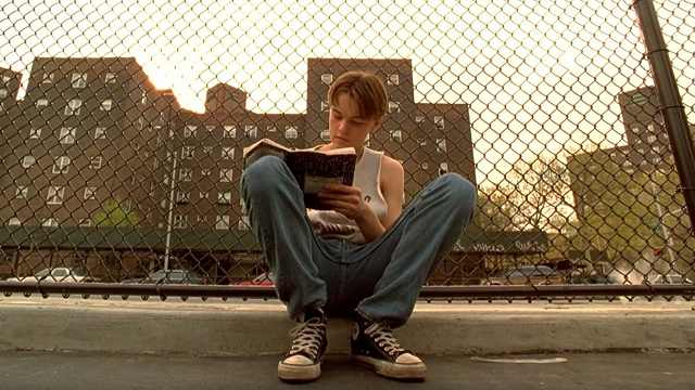 The Basketball Diaries Full Movie