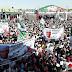 El-rufa'i jittery over PDP's successful rally in Sokoto