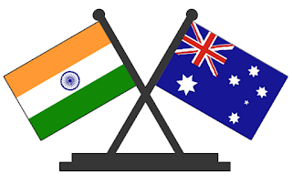 1st India-Australia JWG Meeting on Cyber Security Cooperation