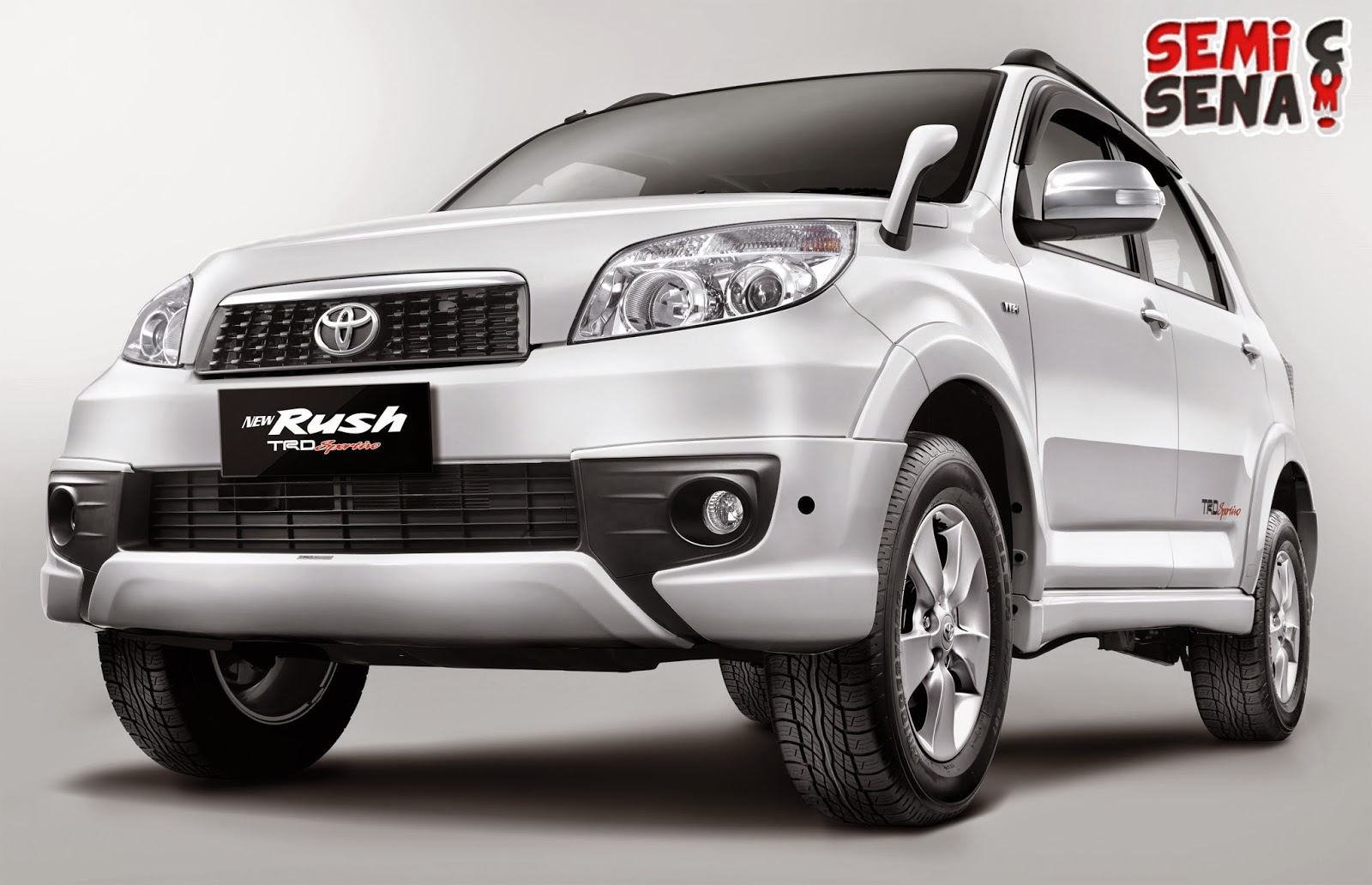 Toyota Yaris Trd Sportivo Specs All New Kijang Innova Silver Specifications And Latest Price Rush