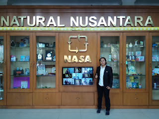 AGEN NASA DI Meukek Aceh Selatan - TELF 082334020868