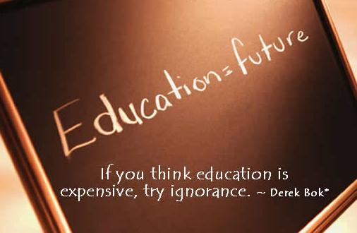 Education Quotes: Best Quotes For Your Life