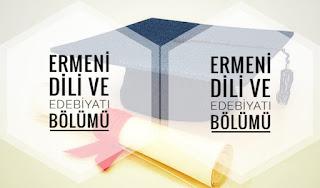 Ermeni Dili ve Edebiyatı Nedir Ne İş Yapar İmkanları Nelerdir?