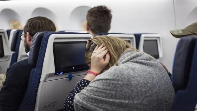 أسباب الإصابة بأذن الطائرة