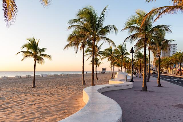 Fort Lauderdale - Flórida - EUA