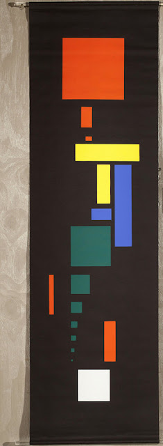 Hans Richter, Orchestration of Color (1923)