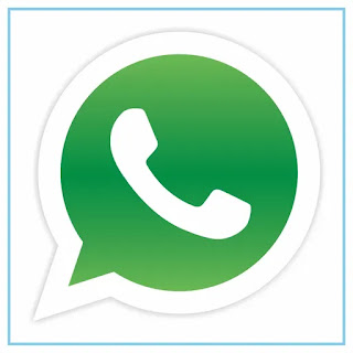 Whatsapp Icon - Free Download File Vector CDR AI EPS PDF PNG SVG