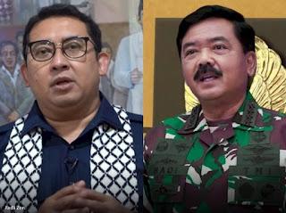 Nekat! Fadli Zon Sarankan Panglima TNI Berkantor di Papua, 'Kalau Serius NKRI Harga Mati'