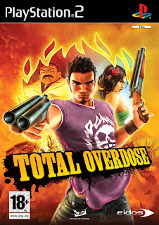 Cheat Total Overdose: A Gunslinger's Tale in Mexico for PlayStation 2