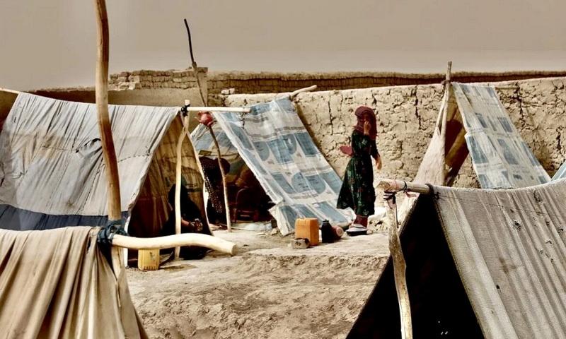 Η Ύπατη Αρμοστεία του ΟΗΕ προειδοποιεί για επικείμενη ανθρωπιστική κρίση στο Αφγανιστάν