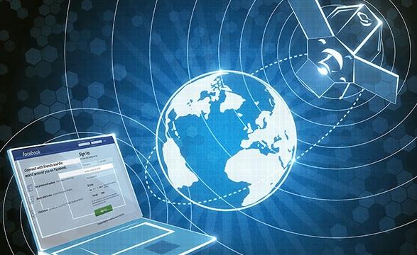 Contoh Teks Diskusi tentang Internet