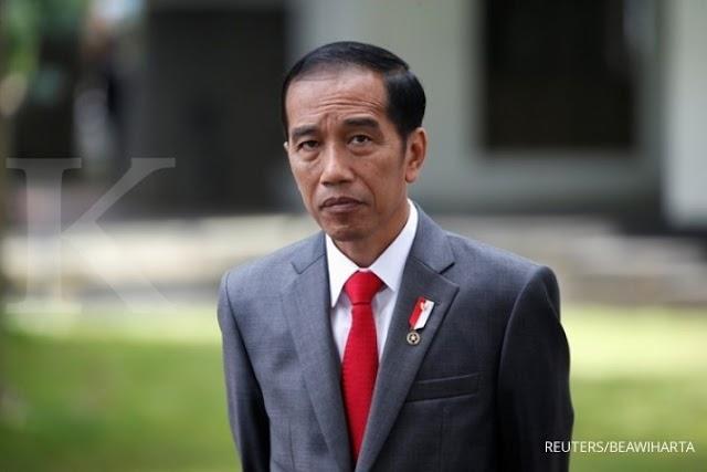 Presiden Jokowi dukung jaringan smart city di KTT ASEAN