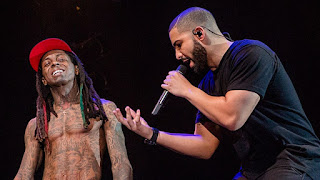 Lil Wayne Feature Drake On Young Money Radio