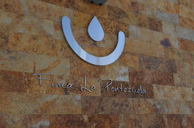 Oleoturismo: Finca La Pontezuela nos ofrece  sumergirnos en el mundo del aceite