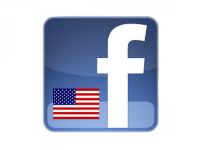 100 USA Facebook Friends
