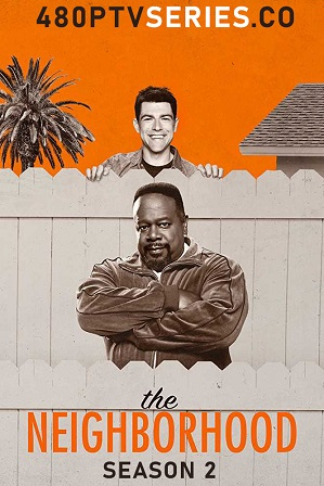 The Neighborhood Season 2 Download All Episodes 480p 720p HEVC thumbnail