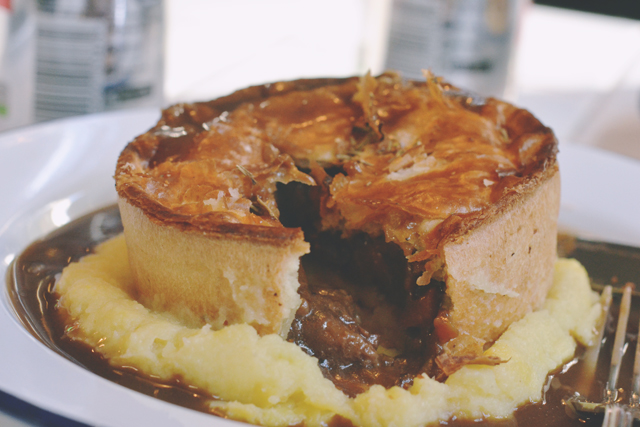 Pieminister Bristol Review
