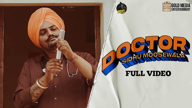 DOCTOR Sidhu Moose Wala Lyrics in English   New Punjabi Songs Lyrics Planet