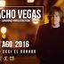 Nacho Vegas estará regresa a Colombia el 20 de agosto para presentarse en el Teatro Ecci