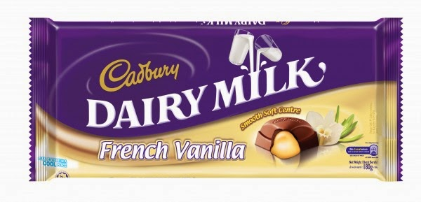 Cadbury Sweet Endings