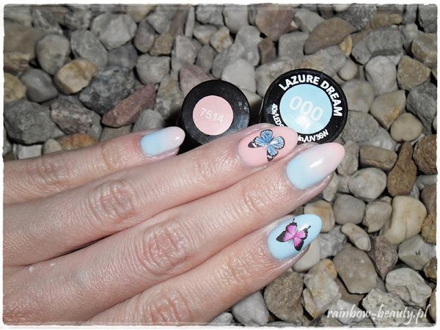 rozowo-niebieskie-ombre-manicure-hybryda-paznokcie-semilike-semilac-000-opinie-blog
