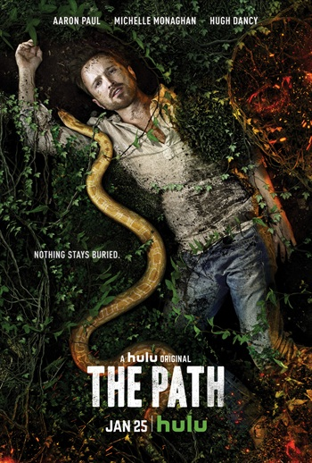 The Path S02E02 Dual Audio Hindi 720p WEBRip 450mb