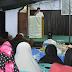 Lomban Sebut Halal Bi Halal sebagai Wujud Syukur Untuk Saling Memaafkan